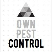 Logo of Own Pest Control