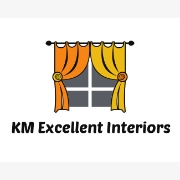 Logo of K.M Excellent Interiors