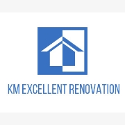 Logo of K.M Excellent Renovation
