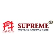 Logo of Supreme Movers And Packers [Hyderabad]