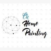 Logo of CK Home Painting