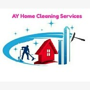 Logo of AY Home Cleaning Services