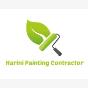 Logo of Harini Painting Contractor