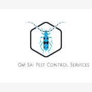 Logo of Om Sai Pest Control Services