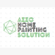 Logo of Azzo Home Painting Solution