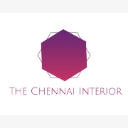 Logo of The Chennai Interior