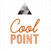 Cool Point logo