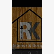 Logo of RK Enterprises