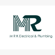Logo of M R K Electrical & Plumbing
