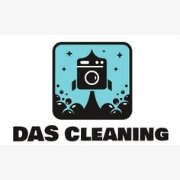 DAS Cleaning logo
