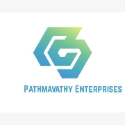 Logo of Pathmavathy Enterprises