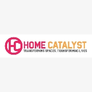 Logo of Home Catalyst