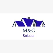M&G Solution Pvt Ltd logo