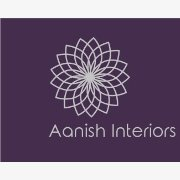 Logo of Aanish Interiors