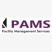 PAMS Facility Management Services logo