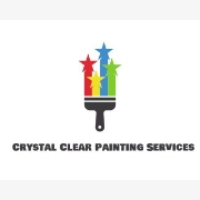Crystal Clear Painting Services logo