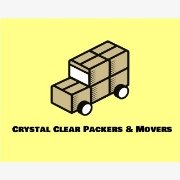 Logo of Crystal Clear Packers & Movers
