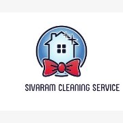 Logo of Sivaram Cleaning Service