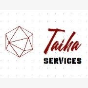 Logo of Taiba Services