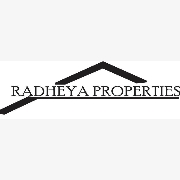 Logo of MasterKey - Radheya Properties