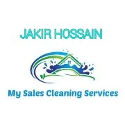 Logo of My Sales Cleaning Services