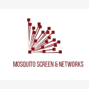 Logo of Mosquito Screen & Networks