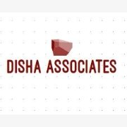 Logo of Disha Associates