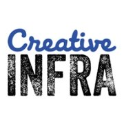 Logo of CREATIVE INFRA