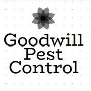 Logo of Goodwill Pest Control