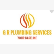 VR Plumbing Services  logo