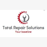Logo of Total Repair Solutions