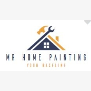 Logo of MR Home Painting