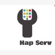 Logo of Hap Serv