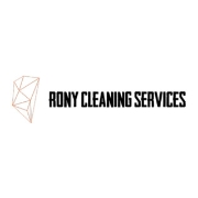 Logo of Rony Cleaning Services