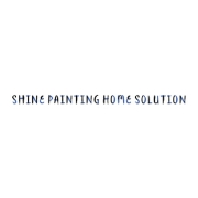 Shine Painting Home Solution  logo