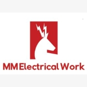 Logo of MM Electrical Work