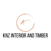 KNZ Interior And Timber logo