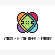 Logo of Yousuf Home Deep Cleaning