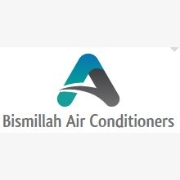 Bismillah Air Conditioners logo