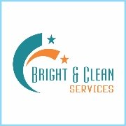 Logo of Bright And Clean Services
