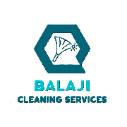 Balaji Cleaning Services logo