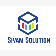 Sivam Solution  logo
