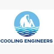 Logo of Cooling Engineers