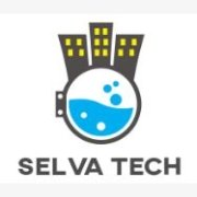 Logo of Selva Tech