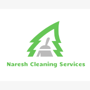 Logo of Naresh Cleaning Services