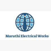 Maruthi Electrical Works logo