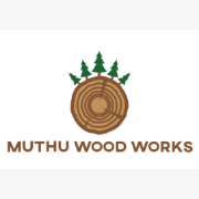 Logo of Muthu Wood Works