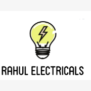 Logo of Rahul Electricals
