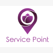 Logo of Service Point [Ahmedabad]