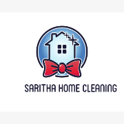 Saritha Home Cleaning logo